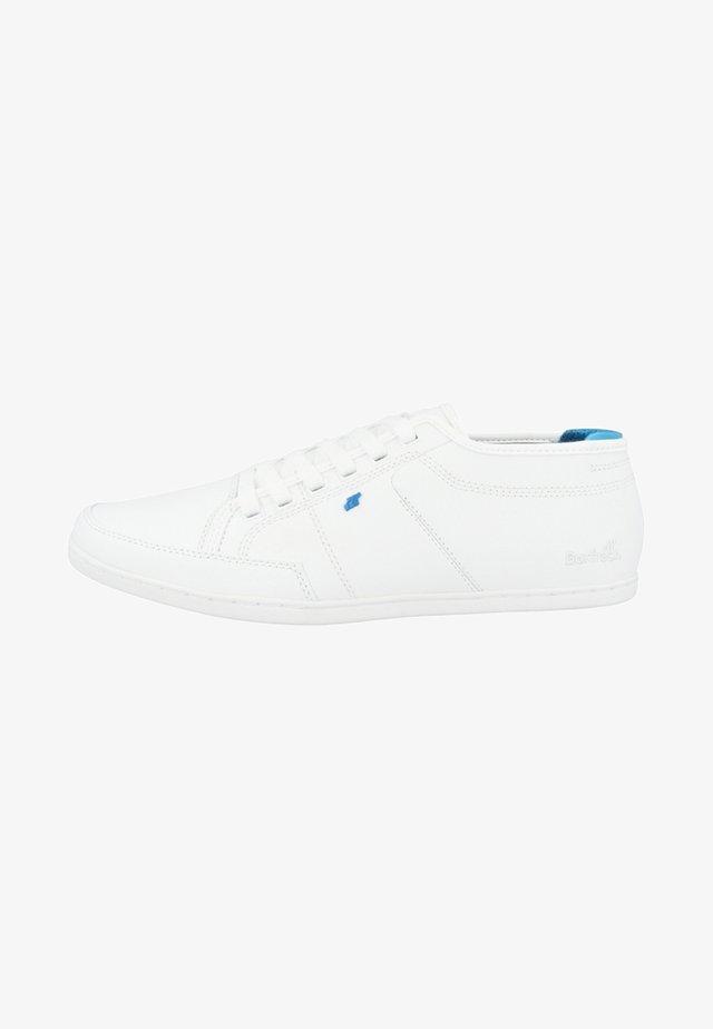 SPARKO - Sneakers laag - white