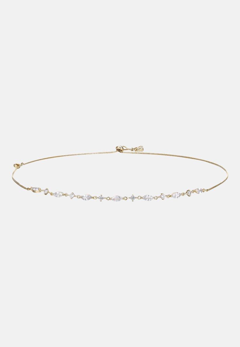 Heideman Arte - Halskette Silberfarben Poliert/silberfarben
