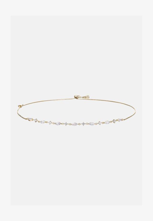 ARTE - Necklace - goldfarben