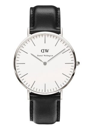 CLASSIC SHEFFIELD 40M - Watch - black