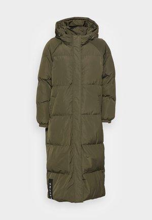 ALEXA JACKET - Winter coat - army