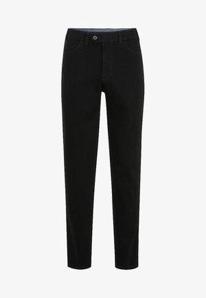 MILANO - Slim fit jeans - black