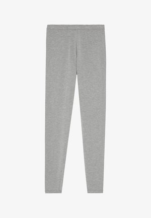 THERMO - Leggings - Trousers - grigio medio mel.