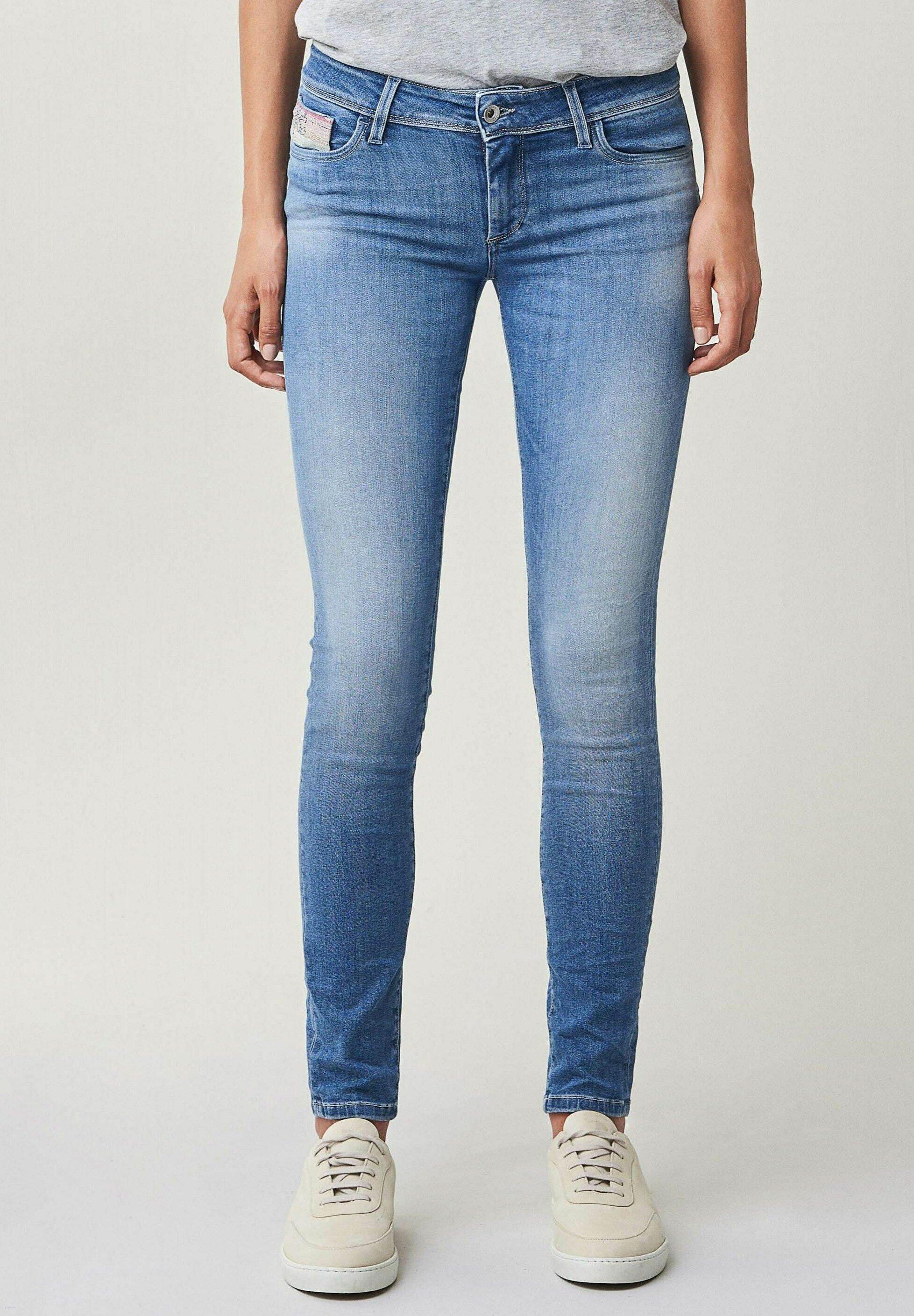 Femme PUSH UP  - Jeans Skinny