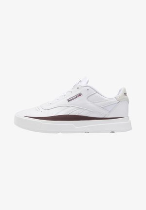 REEBOK LEGACY COURT SHOES - Zapatillas - white