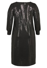 Zizzi - Cocktail dress / Party dress - black - 2