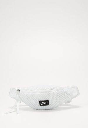 AIR WAIST PACK - Bum bag - white