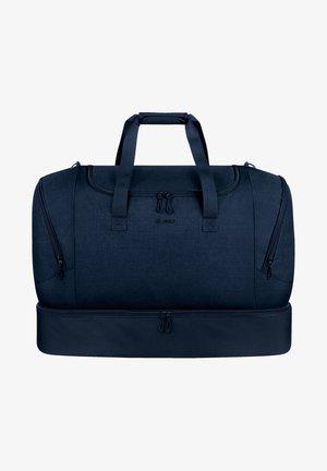 EQUIPMENT - Sports bag - blauschwarz
