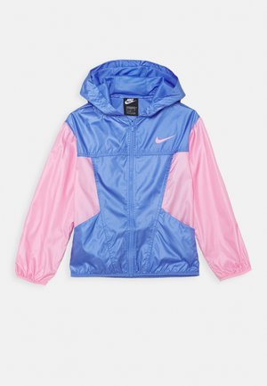 ESSENTIAL - Kurtka sportowa - royal pulse/pink