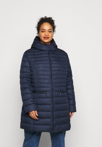 Lauren Ralph Lauren Woman - COAT - Down coat - navy - 0