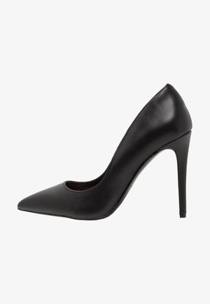 MYKEL - High heels - black