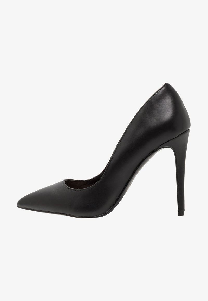 Call it Spring - MYKEL - High heels - black