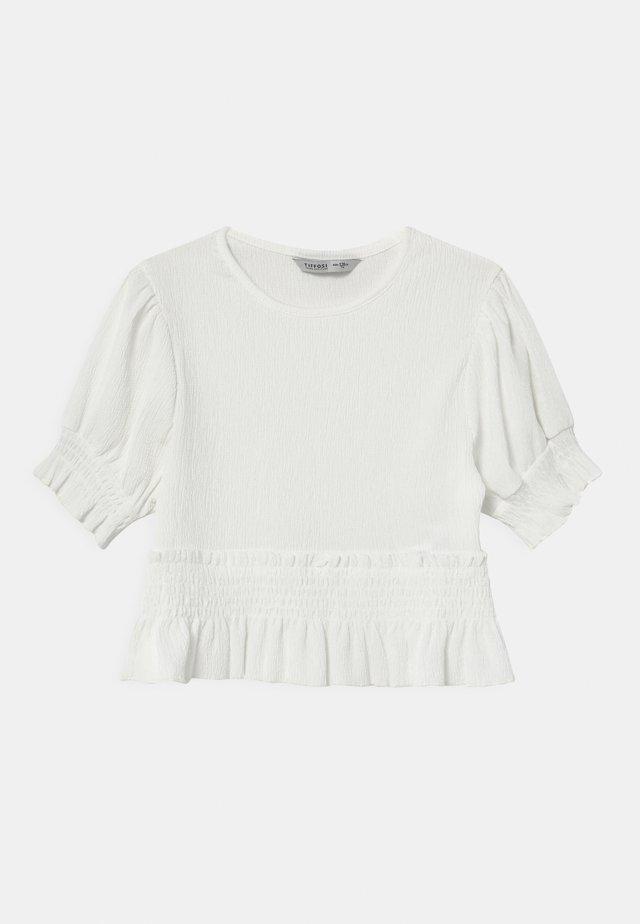 LANA - Bluser - white