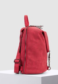 SURI FREY - ROMY BASIC - Mochila - red - 3
