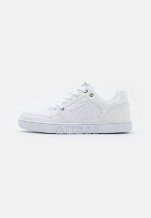 JULIEN - Trainers - white