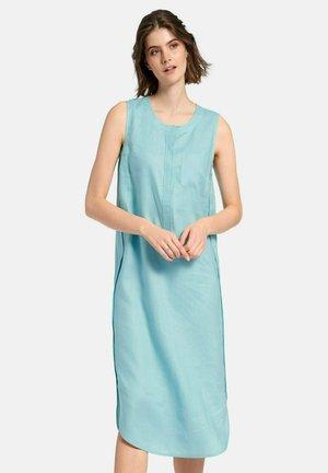 Day dress - gletscher