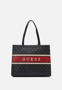 Guess - MONIQUE TOTE - Torba na zakupy - red - 0