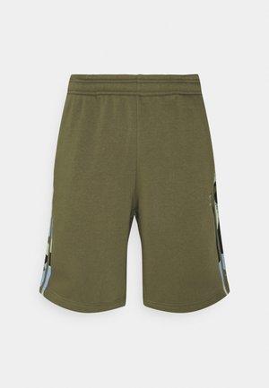 Shorts - focus olive