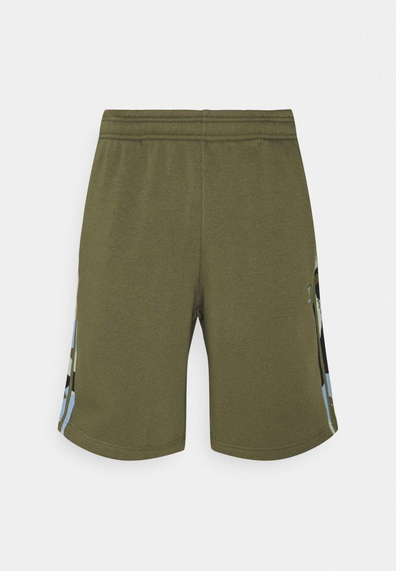 adidas Originals - Shorts - focus olive