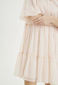 InWear - Day dress - cream tan - 7