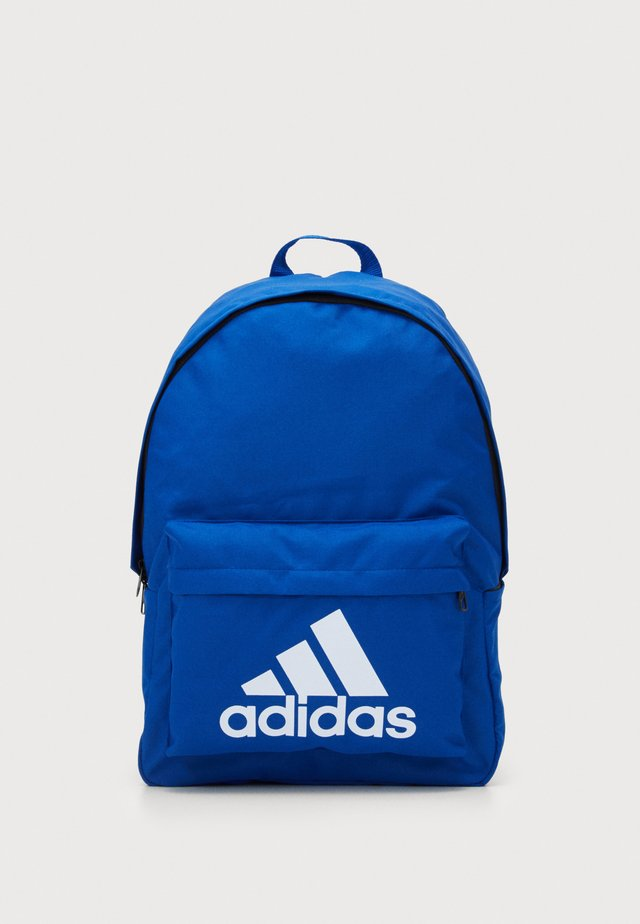 CLASSIC BACK TO SCHOOL SPORTS BACKPACK UNISEX - Zaino - royal blue/white