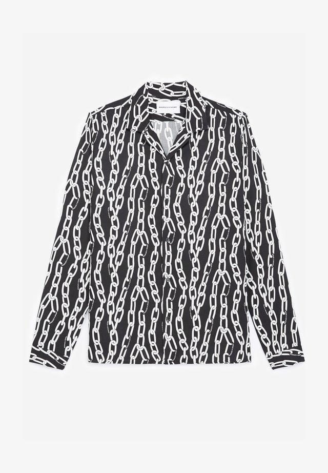 Shirt - bla09