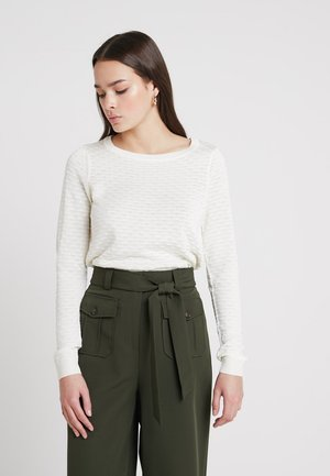 VISARAFINA - Pullover - pristine