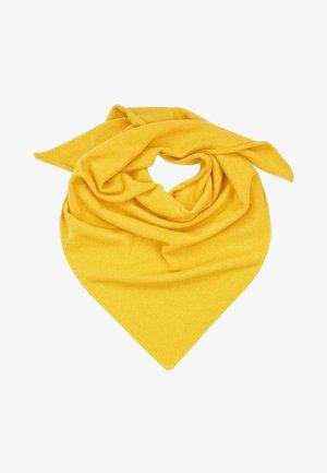 Halsdoek - yellow