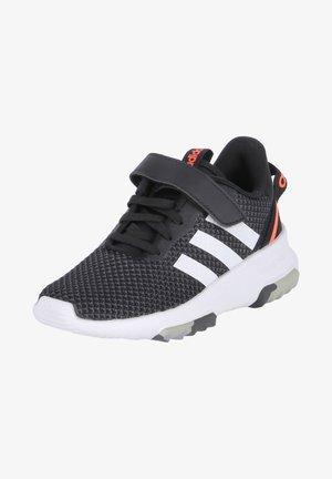 Sneakersy niskie - schwarz-kombi