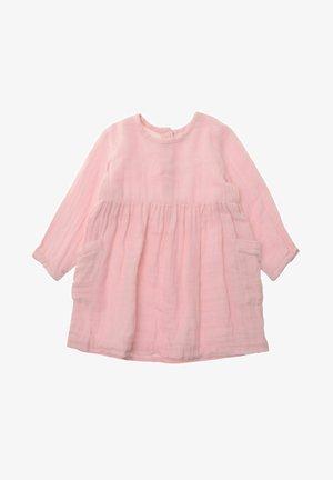 Day dress - rosenholz