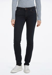 Marc O'Polo - ALBY SLIM - Slim fit jeans - motor scooter - 0