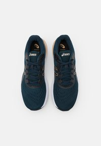 ASICS - GEL EXCITE 8 - Chaussures de running neutres - french blue/champagne - 3