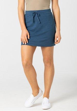 EVERYDAY - Sports skirt - darkblue