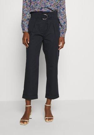 CHIRANA SAFARI - Trousers - universe blue