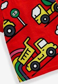 Next - Print T-shirt - red - 2