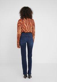 7 for all mankind - THE STRAIGHT  - Straight leg jeans - bair park avenue - 2