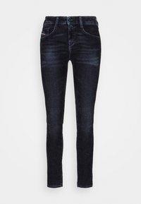 Diesel - D-OLLIES-SP2-NE - Slim fit jeans - blue velvet - 0