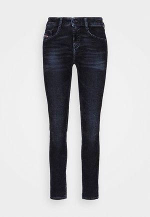 D-OLLIES-SP2-NE - Slim fit jeans - blue velvet