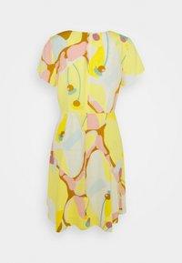 Nümph - NUANOMA DRESS - Day dress - snapdragon - 1