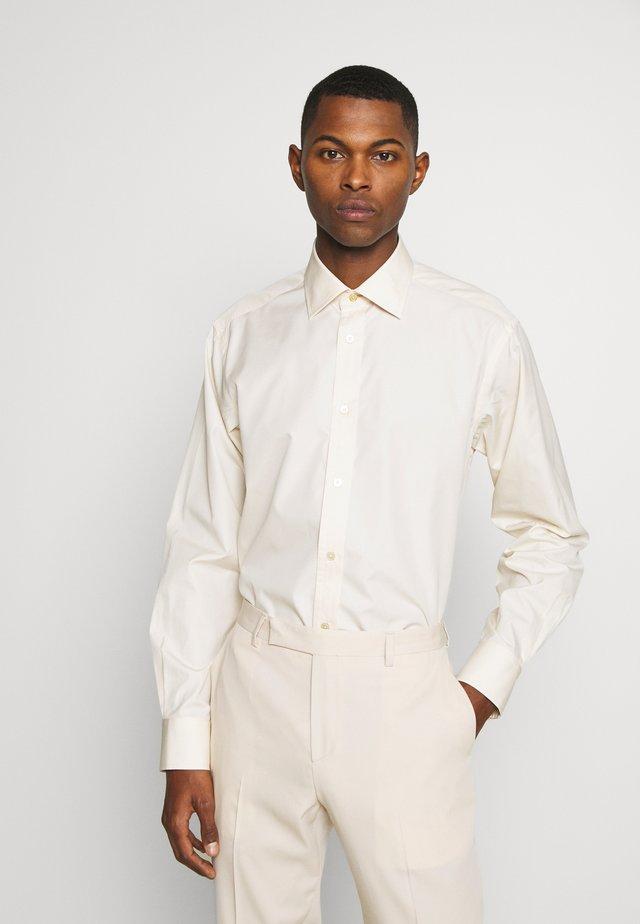 GENTS SOHO SHIRT - Camicia elegante - off-white