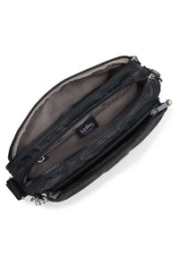 Kipling - ABANU M - Across body bag - black - 4