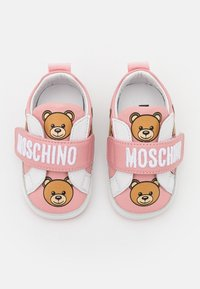 MOSCHINO - First shoes - light pink - 3