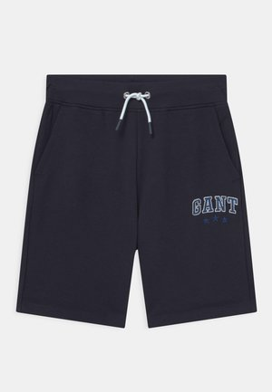 VARSITY - Shorts - evening blue