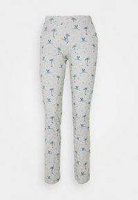 Etam - SET ROSA  - Pyžamo - gris - 5