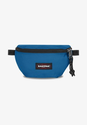 SPRINGER - Bum bag - mysty blue