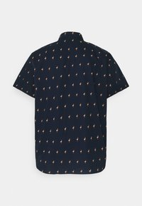 Jack & Jones - JORPOOLSIDE SHIRT - Shirt - navy blazer - 1