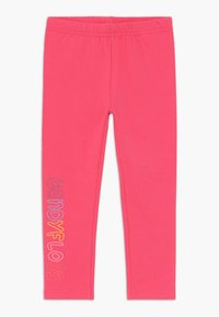 Staccato - THERMON KID 2 PACK  - Pantalones deportivos - sky blue shugar red - 2