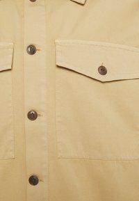 Nudie Jeans - COLIN - Lehká bunda - oat - 2