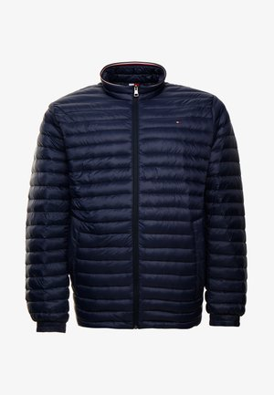 PACKABLE JACKET - Down jacket - blue