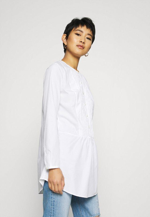 PRUE - Bluse - weiß
